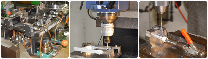 GISON's strict working process guarantees quality pneumatic tools.